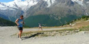 Hohsaas Berglauf