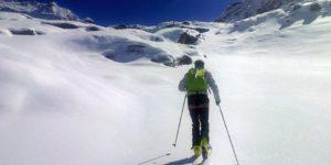 Skitouren an Ostern
