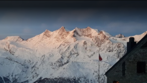 skigebiet übernachten